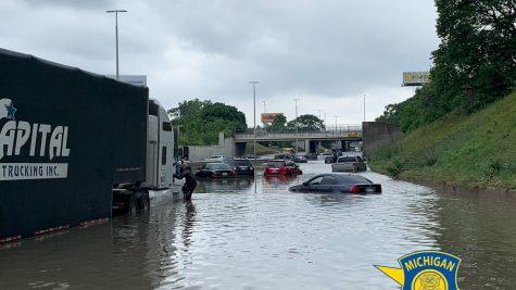 Floods take Southeast Michigan by storm
