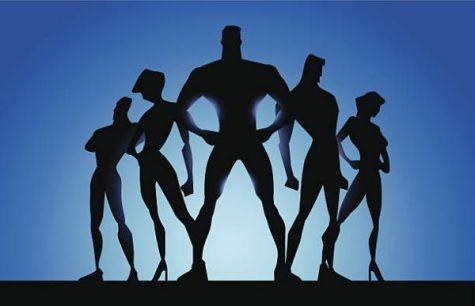 O'Neil: Superheroes could use a change