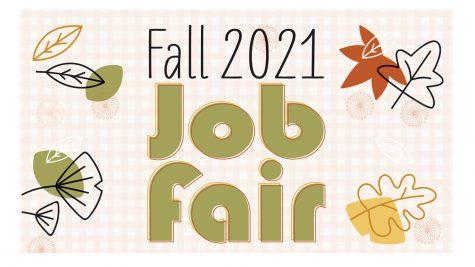 Fall Job Fair offers loads of opportunities for job seekers