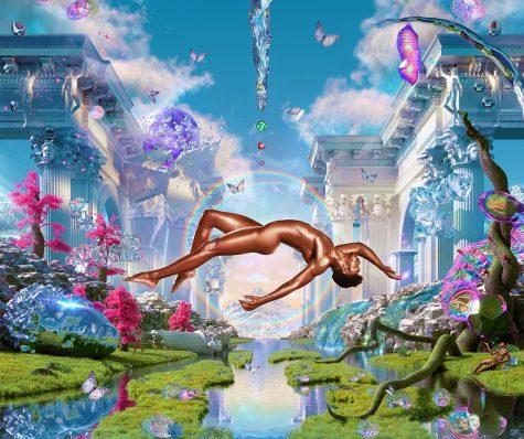 Album art for Lil Naz Xs Montero